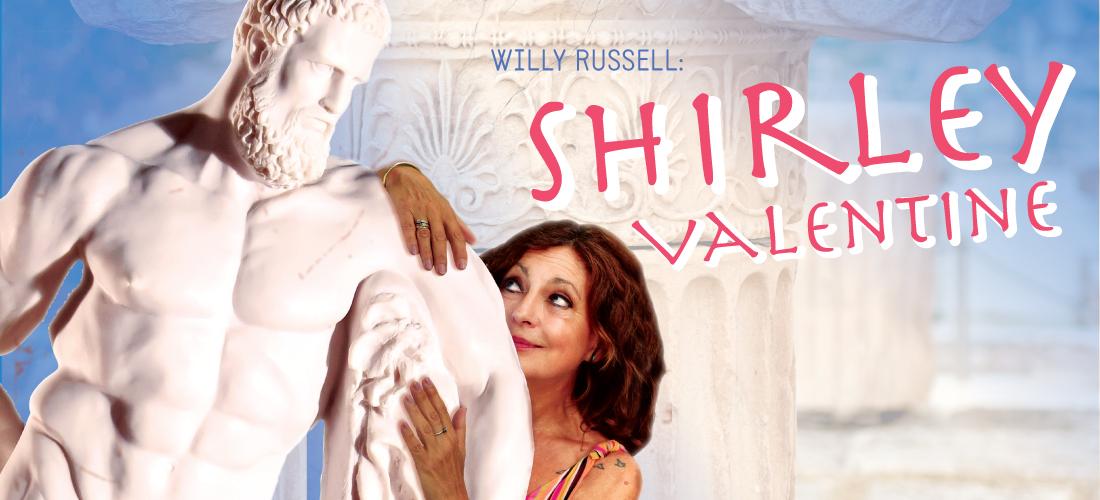 Pinceszínház Eger Shirley Valentine komédia